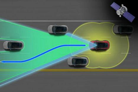 Ouverture d'une enquête aux Etats-Unis après la mort d'un conducteur Tesla en pilotage automatique - L'Usine Auto | Mobilité et Transports | Scoop.it