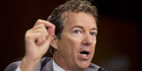 Rand Paul Apparently Still Doesn't Understand The Definition Of Plagiarism | Plagiarism | Scoop.it