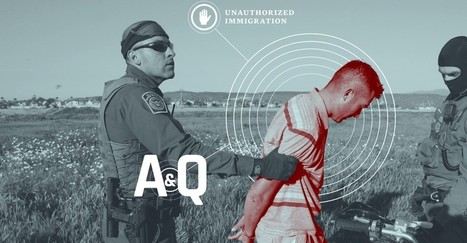 Is There A Fair And Just Fix For Unauthorized Immigration? | Immigration Reform Politics | Scoop.it