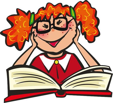 Consejos para estimular la lectura entre los más pequeños | Animación a la lectura | Scoop.it