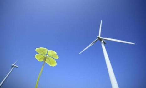 An 'Irish goodbye' to fossil fuels | blog writing | Scoop.it