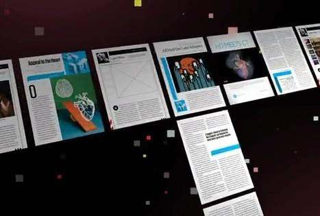 Riviste Digitali Per iPad: 5 Componenti Chiave Che Devi Conoscere   Creare Riviste Digitali Per iPad: Ultime Novità   Scoop.it