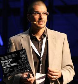 Oportunidad para aprender Business Model Canvas con Alexander ... | Business Innovation | Scoop.it