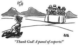 What Cartoons Can Do - The New Yorker | ICT ethical dimension | Scoop.it