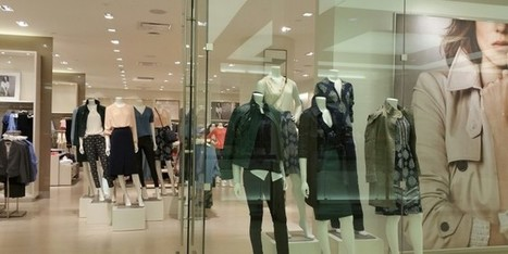 Avec Evrythng, les vêtements ont leur Internet   INNOVATION & FASHION RE&E.TAIL   Scoop.it