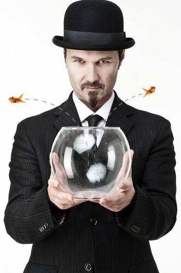 «The Game», quando la fortuna non c'entra Questione di controllo | www.Mentalismo-Positivo.it | Scoop.it