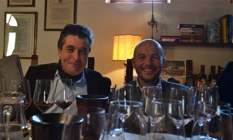 Dubourdieu: 'Old vines are not better' | Vitabella Wine Daily Gossip | Scoop.it