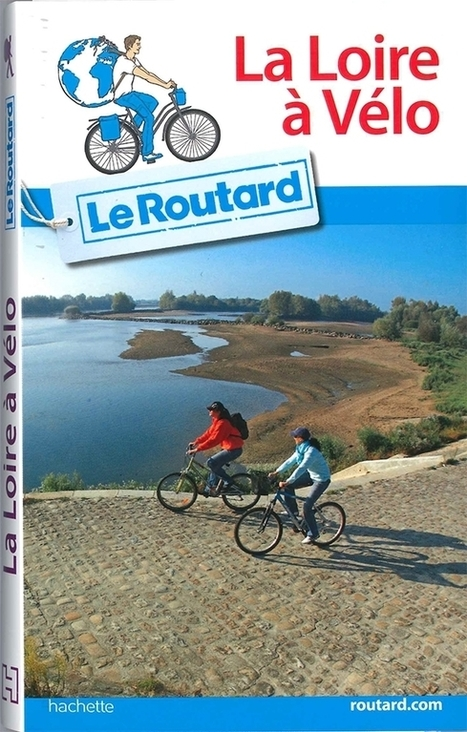 Le Routard se met au vélo | Cicloturismo - Cyclotourisme - Cycle tourism | Scoop.it