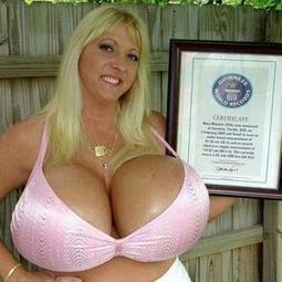 There were breast implants that kept growing bigger and bigger over time! What happened to them? | Strange days indeed... | Scoop.it