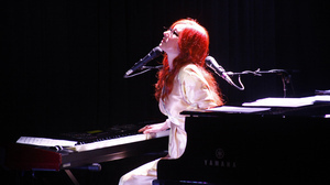 Tori Amos On Her Muses, Her Song Girls And Her Father : NPR | Tori Amos | Scoop.it