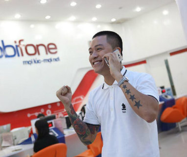 Đăng ký gói K3 Mobifone ưu đãi 30p gọi, 30 sms chỉ 3000đ | Site minhlee | Scoop.it