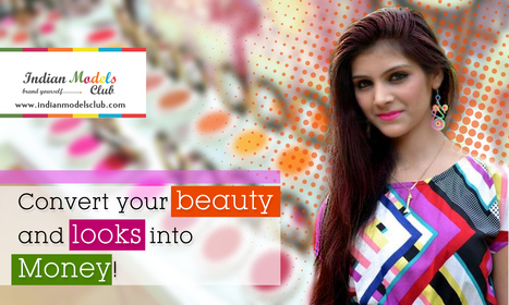 Convert Your Beauty and Looks into Money   Agency Brand Provides Focus for New Business   Scoop.it