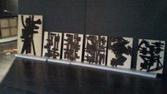 Les oeuvres de Pierre Soulages sont arrivées dans son musée éponyme à Rodez   L'info tourisme en Aveyron   Scoop.it