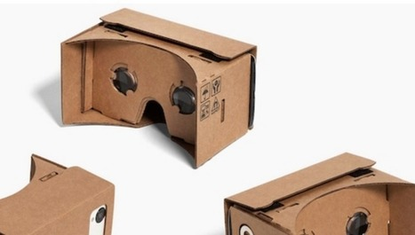 Why Virtual Reality is the ultimate storytelling tool for marketers | CGI Animation and Gaming | Scoop.it