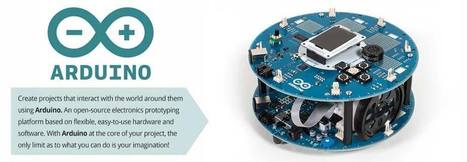 Arduino | Maplin | Raspberry Pi | Scoop.it