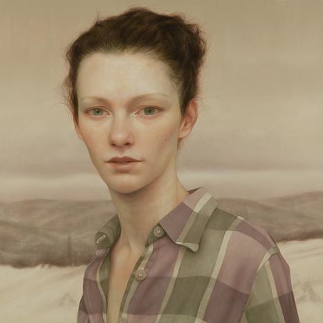 Lu Cong | Painter | les Artistes du Web | Scoop.it