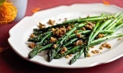 The Daily Asparagus - Recipes | Integrative Medicine | Scoop.it