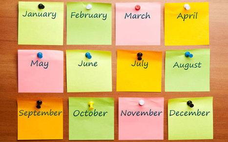 PivotTable timelines in Excel 2013 | General | Scoop.it