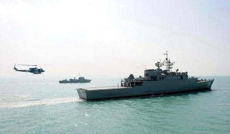 Farsnews | Maritime piracy | Scoop.it