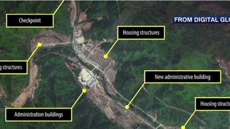 World must awaken to North Korea's camps of horror | Assignment #3 | Scoop.it
