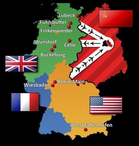 berlin_blockade.jpg (800x839 pixels) | Berlin Blockade | Scoop.it