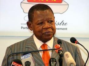 RDC: Lambert Mende, ministre de la Communication, porte-parole du gouvernement congolais | CONGOPOSITIF | Scoop.it