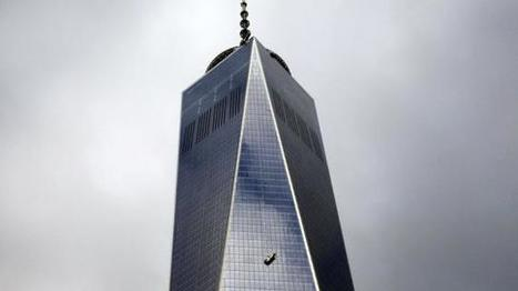 VIDEO. Le World Trade Center est à nouveau debout | Construction l'Information | Scoop.it