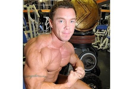 Bodybuilder muscles in on Welsh title | Bodybuilding News | Scoop.it