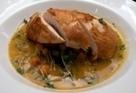 Pollo al horno con verduras - Receta | RECETAS | Scoop.it