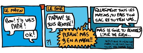 Le Matin | Baie d'humour | Scoop.it