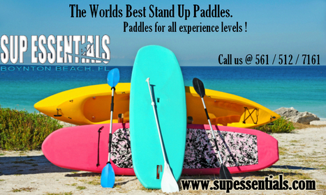 stand up paddle accessories sales & Services — Shop Stand Up Paddle Board sales from SUP... | Buy SUP Paddleboards-Paddle Board here ! | Scoop.it