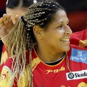 Marta Mangué y el Rocasa reciben los premios Jesús Telo | Balonfemme | Scoop.it