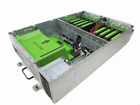Facebook to open-source AI hardware design   Sys&DBA   Scoop.it