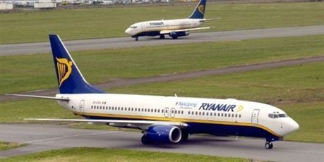 Ryanair : un commandant de bord dénonce les dangers du low cost | SandyPims | Scoop.it