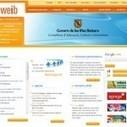 12 portales con recursos TIC gratuitos para trabajar en el aula y en casa | Recursos. TICs y educación | Scoop.it