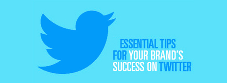 Twitter for professionals - 5 Tips to excel | Content Writing Made Easy | Scoop.it