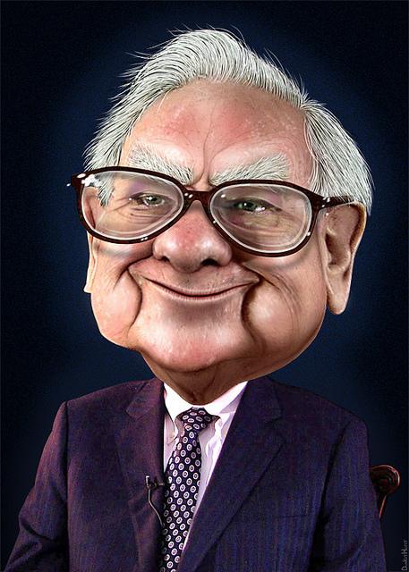 9 Books Billionaire Warren Buffett Thinks Everyone Should Read | MBSIB: Money & Hustle | Scoop.it