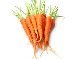 Manger des carottes prévient le cancer du sein ! | Top Santé.com | Curiosités planétaires | Scoop.it