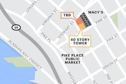 Here's what's in the works for prime downtown development site - Puget Sound Business Journal | Pacific Northwest Apartment Market | Scoop.it