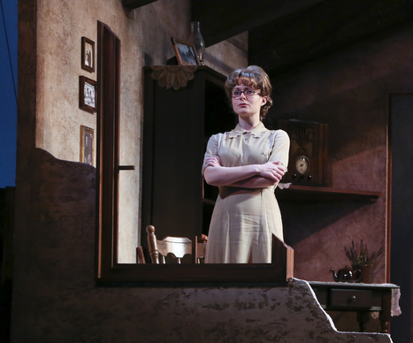 H-T Review: IU Theatre's 'Lughnasa' a rich, realistic, but lengthy family drama | The Irish Literary Times | Scoop.it