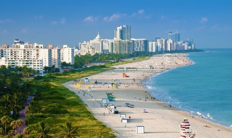 Miami, Florida Travel Guide | Travel Featured | Scoop.it