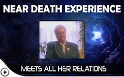 Viola Horton's - Light At The End Of The Tunnel | Near Death Experiences - Testimonies & Stories Of NDE accounts. | Scoop.it