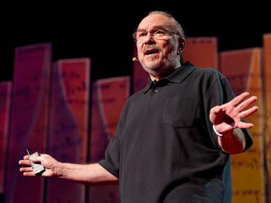 Terry Moore: Why is 'x' the unknown? | Video on TED.com | omnia mea mecum fero | Scoop.it
