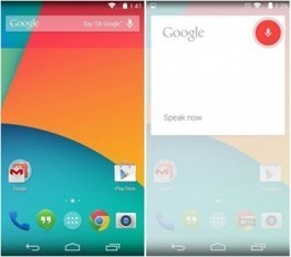 Here's how to get the new Google Now launcher on any Android phone (or tablet) - IntoMobile | Aplikasi Android | Scoop.it
