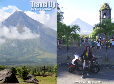 Motorcycling from Naga to Mayon | Travel Up | Philippine Travel | Scoop.it