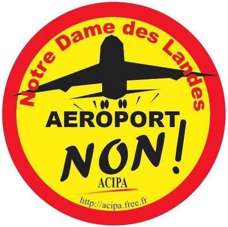 Notre-Dame-des-Landes : la démocratie en question   Shabba's news   Scoop.it