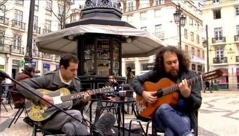Cultura - «A Música Portuguesa a Gostar dela Própria» | Arte de cor | Scoop.it