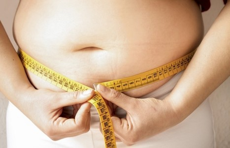 It's gotten harder to lose weight and not for the reasons you think   Weight Loss News   Scoop.it