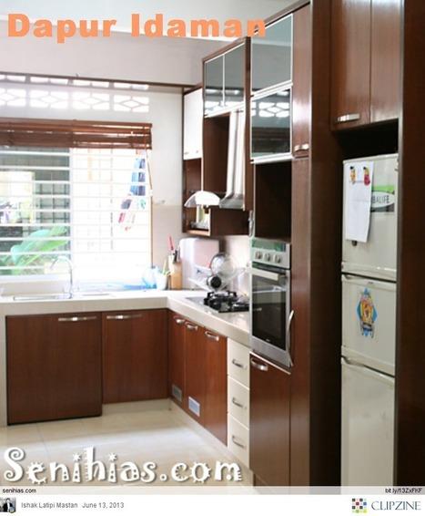 Dapur Idaman | Clipzine Pages | Scoop.it