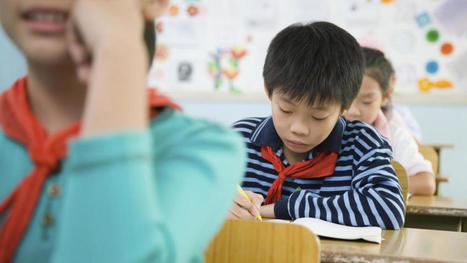 ¿Aprobarías este examen de matemáticas que hacen los niños de 10 años de Shanghai? . Noticias de Alma, Corazón, Vida | CALAIX DE SASTRE | Scoop.it